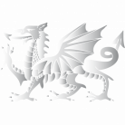 Dragon Welsh